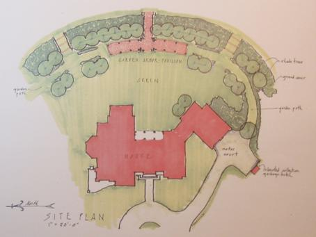 pen-marker-site-plan-on-bond-paper-for-residential-client